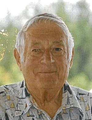 Albert G. Porky Berardi