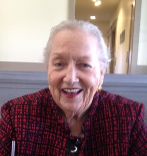 Betty Clark England