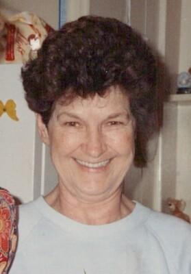 Edna Justus Marks