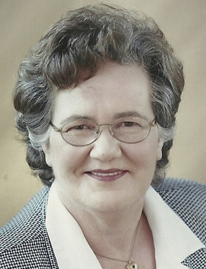 Barbara J. Mansfield