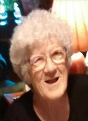 Margaret Viola Smith