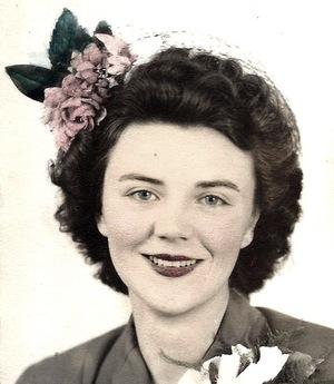 Nancy M. Riley