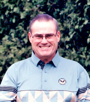Robert W. Staton