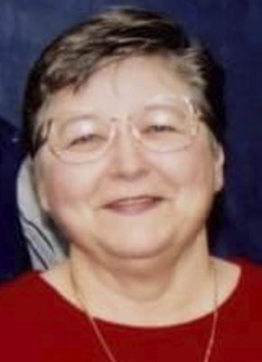 Joan Letcher