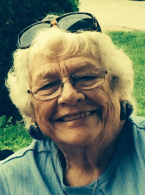 Patricia Rommel Shuster