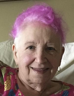 Claudia N. Smith