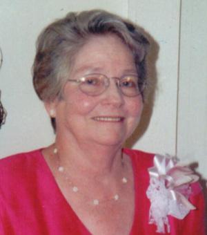 Vonice Raulerson Barnes