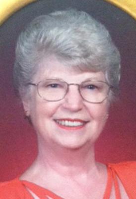 Lillian Sue Barber