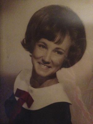 Linda Sheryl Cook