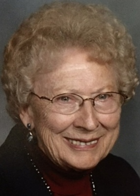 Nellie Pauline (Wilson) Gritten