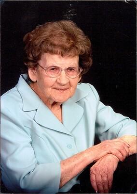Dorothy Marie Doty