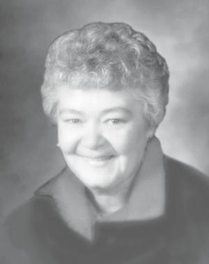 Shirley Underwood-Hagar