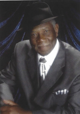 Quincy Charles Harris