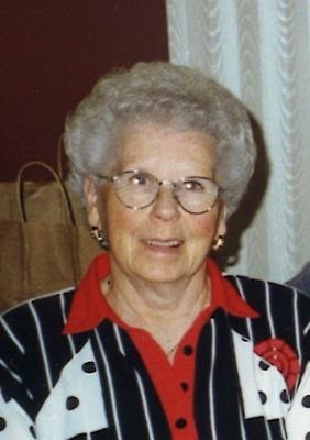 Irene Williamson