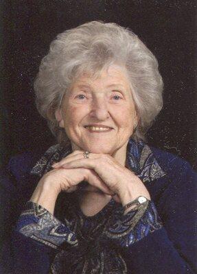 Evelyn Lou Wilhoit