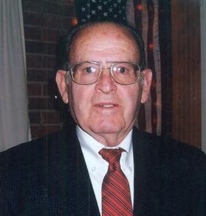 Leo Frederick McCoart