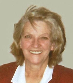 Doris Steward
