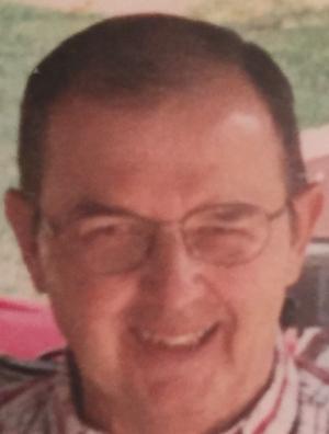 Gerald Carleton Titta
