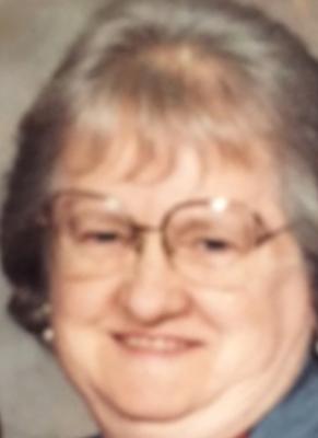 Mary V. (Richardson) Whyde