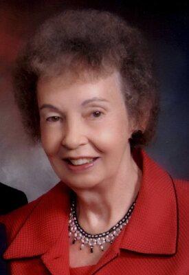 Joann C. Horton Presley