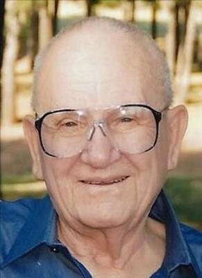 Jimmie Dee Hanson