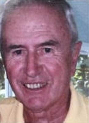 Cornelius J. 'Connie' Shea
