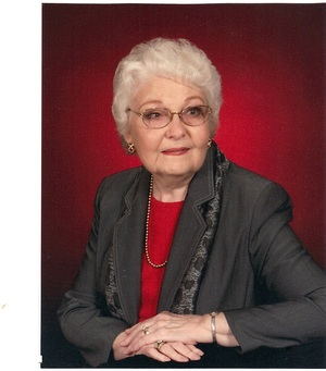 Dorothy Jane Leger Sutton