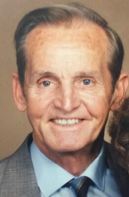Arlie Russell Miller