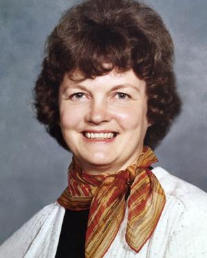Linda Lou (Smith) Packard