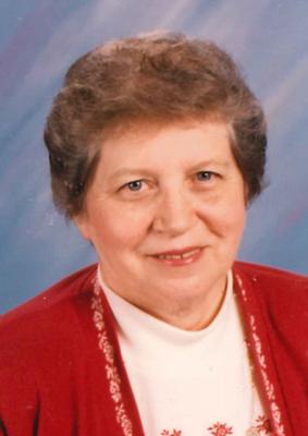 Betty Loyd