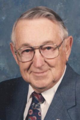 Warren Besing