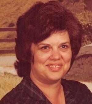 Nancy Tiller Jackson