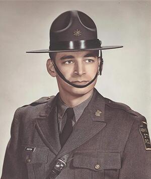Robert B. Custer