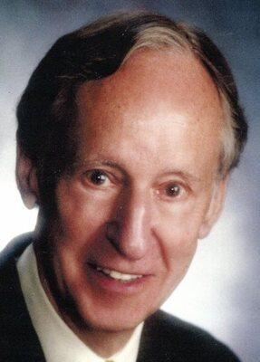 William Charles (Bill) Schulz