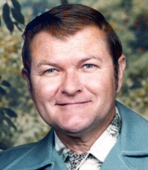 Robert E. Hancock Sr.