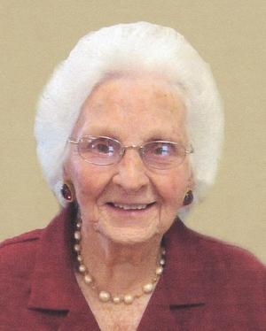 Ida L. Miner