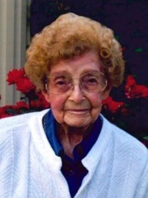 Velma M. Dop Brouwer