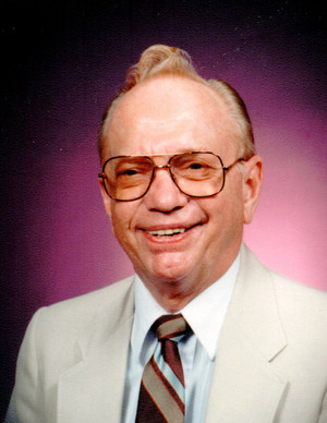 John W. Judd