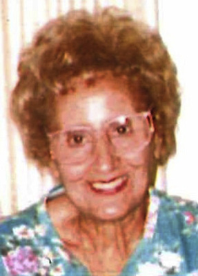 Elizabeth 'Lee' Krivonic