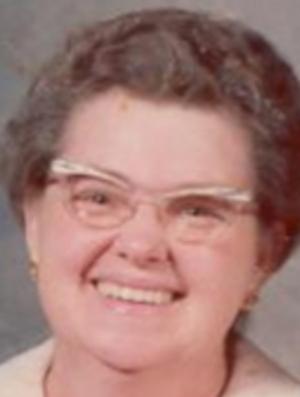 Helen F. (Mitchell) Brook
