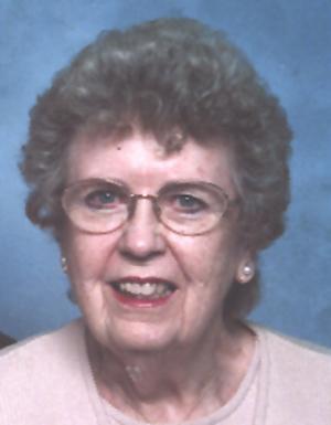 Norma Jean Nye