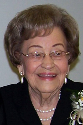 Lorene Louise Zaccarello