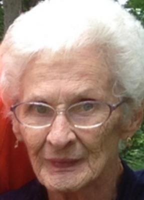 Marjorie M. Gray
