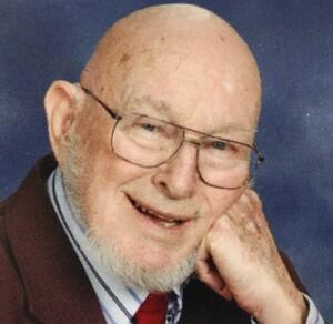 Rev. Victor Lemone Brown