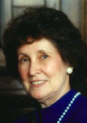 Shirley Marie Guthrie