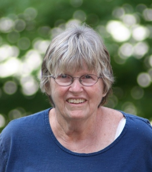 Jane M Brown