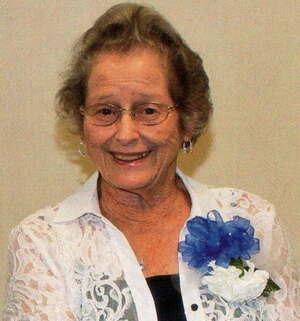 Mary Jean Johnson