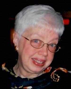 E. Louise Westover
