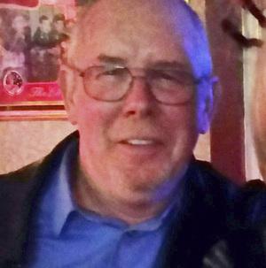 Dwight A. Roe