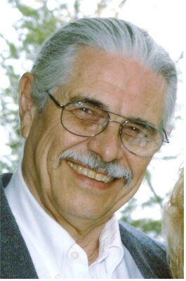 Wayne Harlan Offenhauser